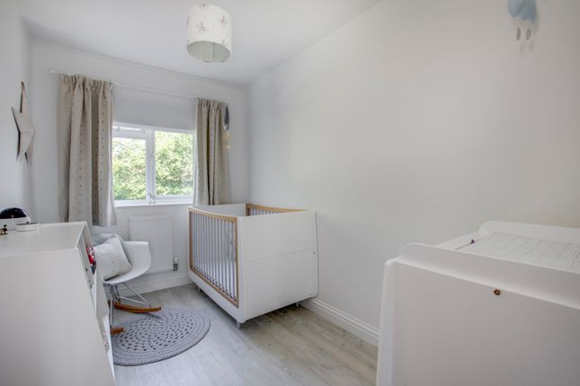 Bedroom of Willow Tree Place, Chalfont St Peter, Buckinghamshire SL9