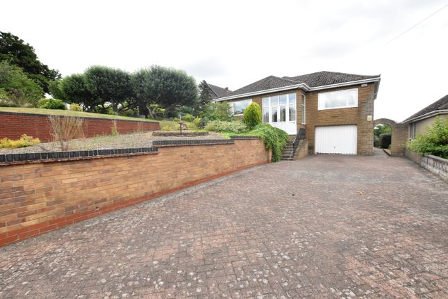 Thumbnail Bungalow for sale in Moorwell Road, Scunthorpe
