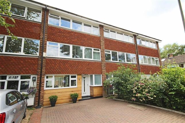 Thumbnail Property to rent in Kingfisher Drive, Ham, Richmond