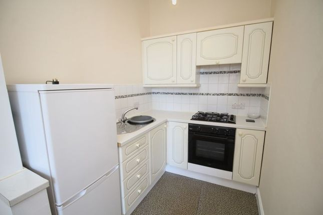 Kitchen of Whytehouse Mansions, High Street, Kirkcaldy KY1
