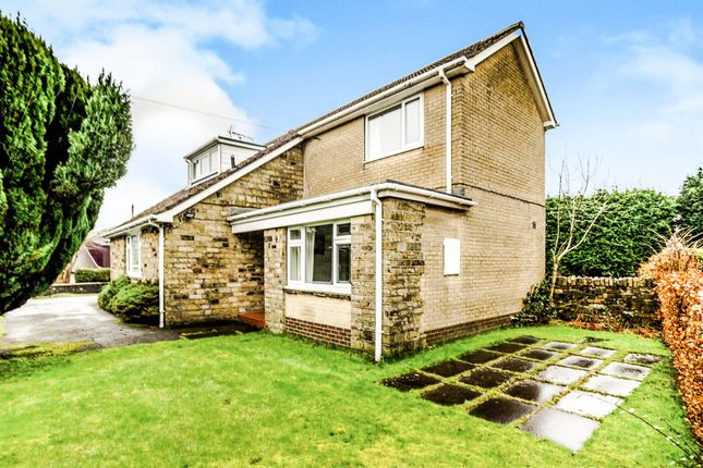 Thumbnail Detached house for sale in Blakestones Road, Slaithwaite, Huddersfield