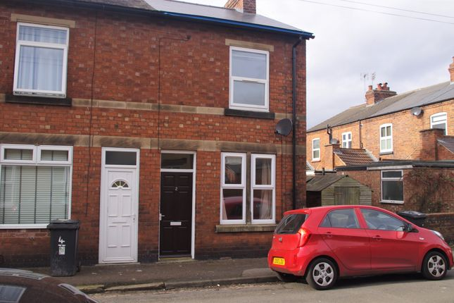 2 bed end terrace house to rent in Phyllis Grove, Long Eaton NG10