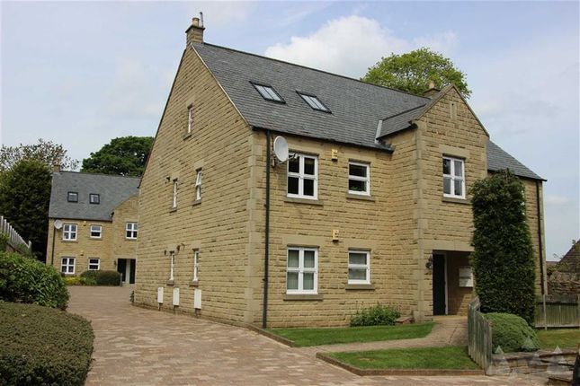 Thumbnail Flat for sale in Baslow Road, Totley, Sheffield