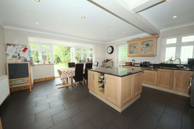 Thumbnail Detached house to rent in Vera Avenue, London