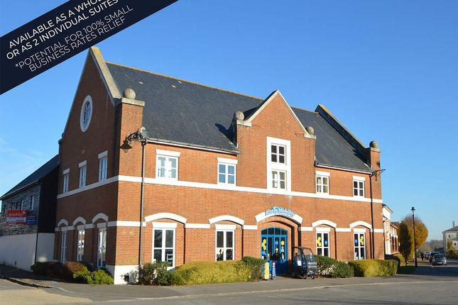 Thumbnail Office to let in Suite Paceycombe House, Dorchester