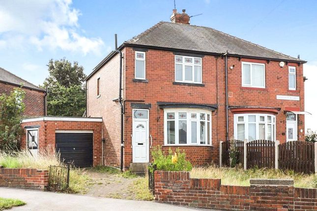 3 bed semi-detached house for sale in Lound Road, Sheffield, South Yorkshire S9