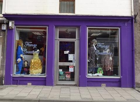 Thumbnail Retail premises for sale in Selkirkshire, Scottish Borders