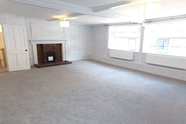 Thumbnail Flat to rent in Eastgate Terrace, Rochester