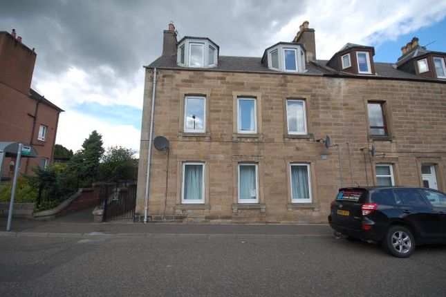 Thumbnail Maisonette to rent in 47 Tweed Road, Galashiels