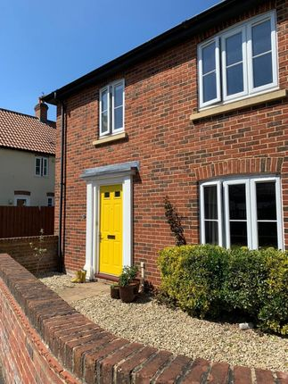 Thumbnail Detached house to rent in Chapel Street, Wiltshire SN119Jt