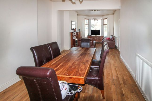 Thumbnail Terraced house for sale in Arkles Lane, Liverpool