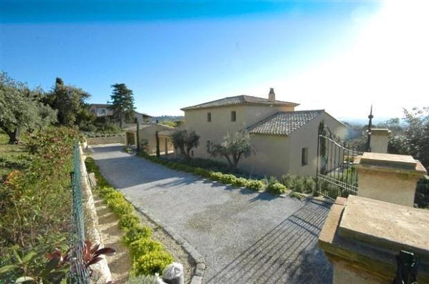 Picture No. 14 of La Colle Sur Loup, Saint Paul De Vence, French Riviera, 06480