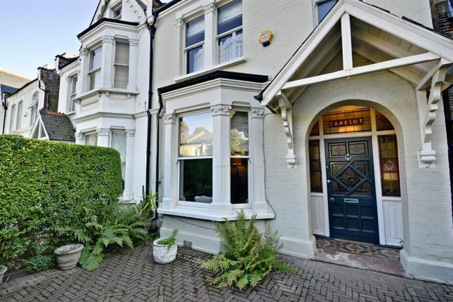 Thumbnail Semi-detached house for sale in Wellesley Road, London