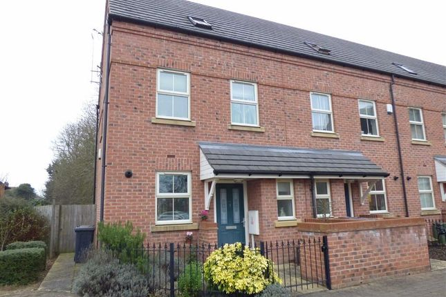 Thumbnail Property for sale in The Pavillion, Burton Road, Lincoln
