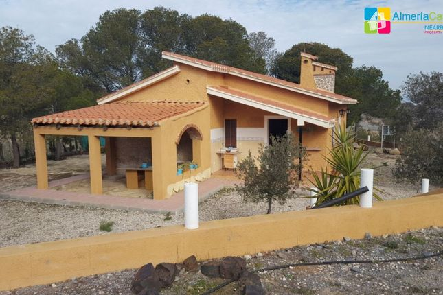 2 bed country house for sale in 30800 Lorca, Murcia, Spain
