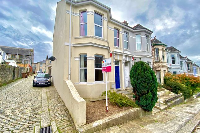 Rosslyn Park Road, Peverell, Plymouth PL3