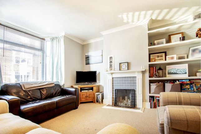 Sitting Room of Manor Road, Guildford GU2