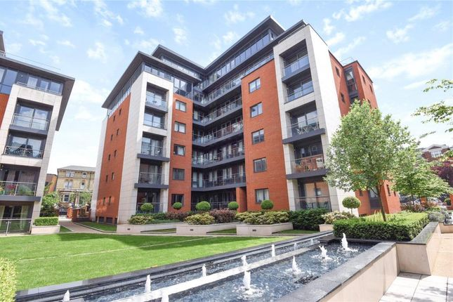 Thumbnail Flat to rent in Devonshire House, London