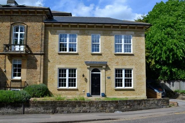 Thumbnail Semi-detached house for sale in Bordyke, Tonbridge