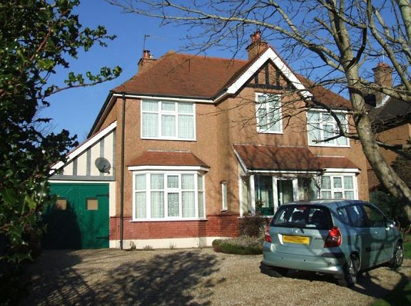 4 bed detached house for sale in Cooden Drive, Bexhill-On-Sea