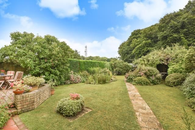 Thumbnail End terrace house for sale in Christmas Common, Oxfordshire