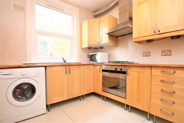 Kitchen of Leverson Street, Streatham / Mitcham Borders SW16