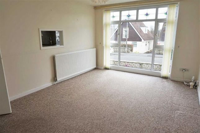 Thumbnail Detached bungalow to rent in Forest Drive, Weston-Super-Mare