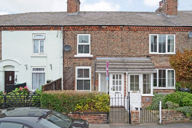 Thumbnail Property to rent in Mayfield Grove, York