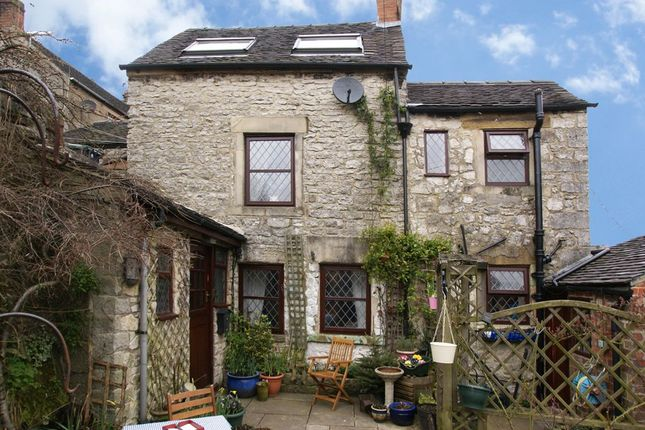 Thumbnail Property for sale in The Alley, Middleton-By-Wirksworth, Matlock, Derbyshire