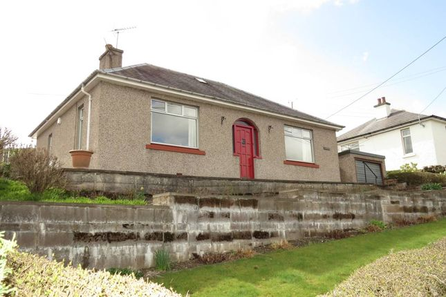Thumbnail Detached bungalow for sale in The Haven, Wilton Dean, Hawick