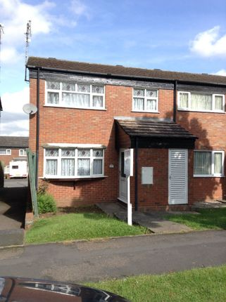 Thumbnail Terraced house to rent in 21 Buckley Road, Lillington, Leamington Spa