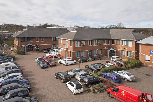 Thumbnail Office to let in Two Holland Park, Holland Drive, Newcastle Upon Tyne