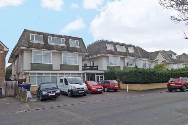 Thumbnail Commercial property for sale in Southwood Lodge, Bournemouth