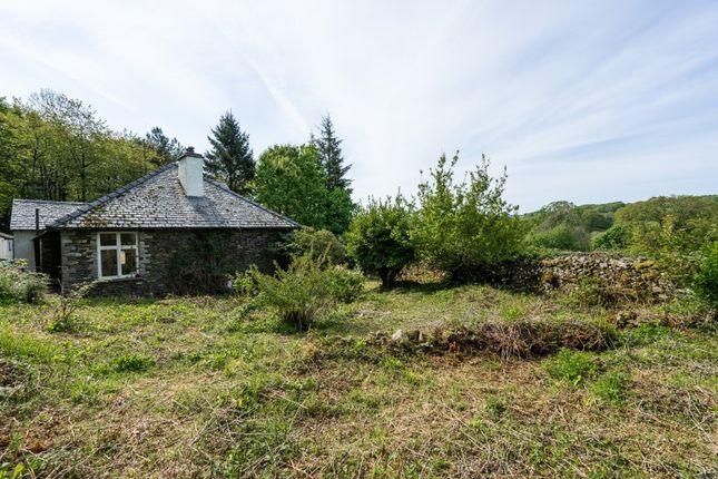 Garden_2 of Broom Hill, Winster, Windermere, Cumbria LA23