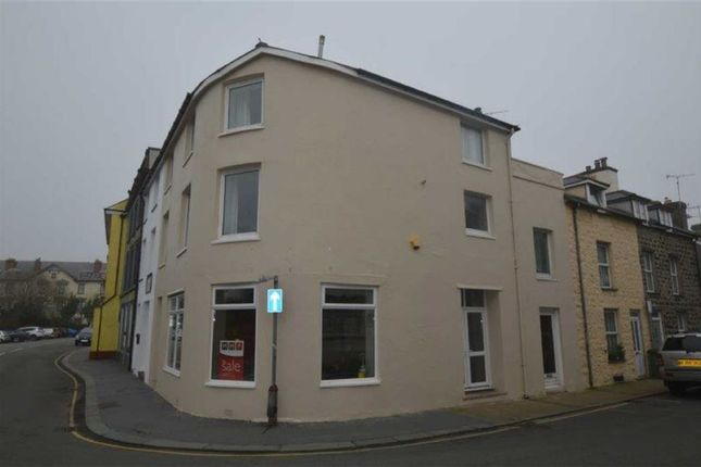 Thumbnail Property for sale in 7 And 7A, Corbett Square, Tywyn, Gwynedd