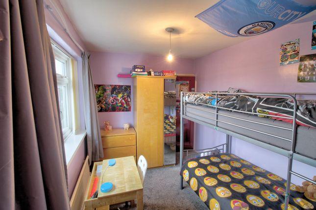 Bedroom 2-2 of Croft Road, Sale M33