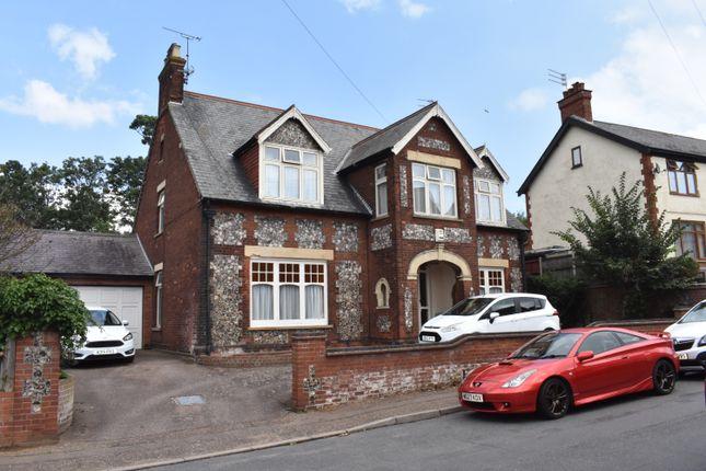Thumbnail Detached house for sale in Garnham Road, Gorleston, Great Yarmouth