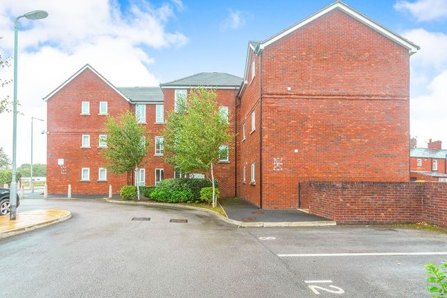 Thumbnail Flat to rent in Central Drive, Westhoughton, Bolton