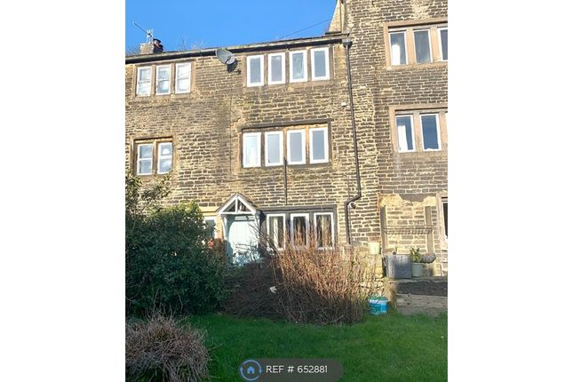 Thumbnail Terraced house to rent in Sandy Lane, Dobcross, Oldham
