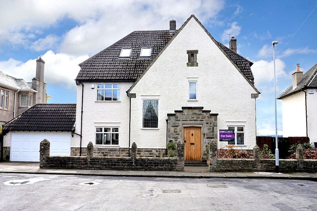Thumbnail Detached house for sale in Woodburn Drive, Darlington