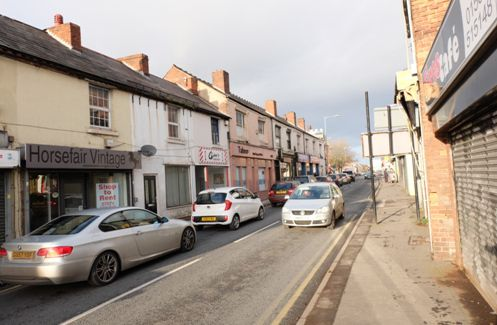 Thumbnail Property to rent in Blackwell Street, Kidderminster