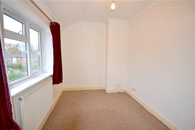 Bedroom 2 of South Ham Road, Basingstoke, Hampshire RG22