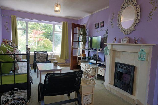 Lounge Area of Broadmead, Hitchin SG4