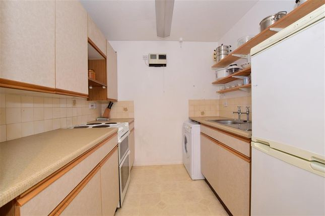 Thumbnail Flat for sale in Cairo Road, Walthamstow, London