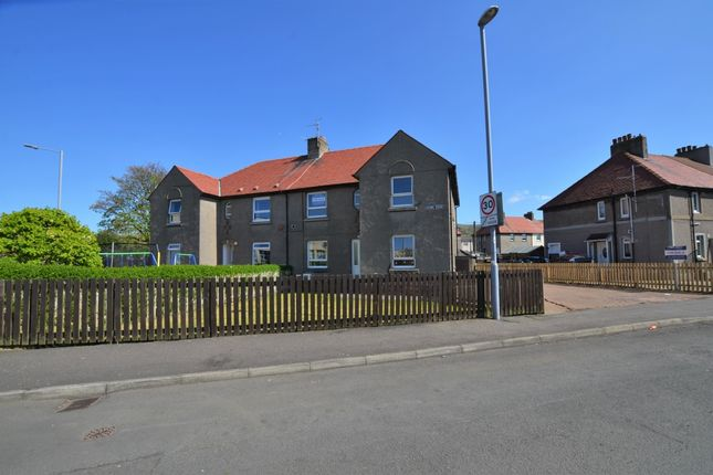 3 Bed Flat For Sale In 7 Park Road Girvan
