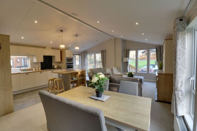 Open Plan Living of Potto, Northallerton DL6