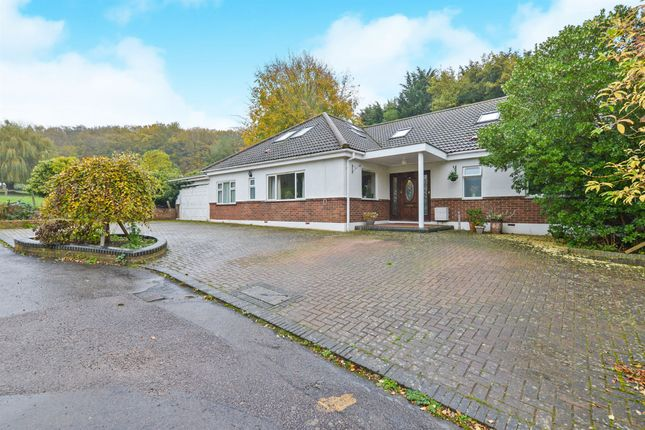 Thumbnail Detached house for sale in The Limberlost, Welwyn
