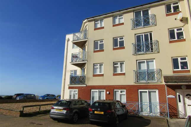 Thumbnail Property to rent in Park Road, Bexhill-On-Sea