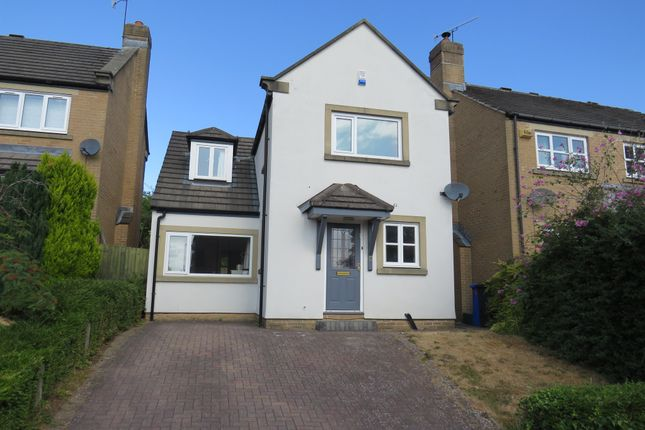 Thumbnail Detached house for sale in Kings Coppice, Dore, Sheffield