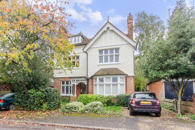 Ridgeway Gardens, Wimbledon Village SW19, 2 bedroom flat to rent ...
